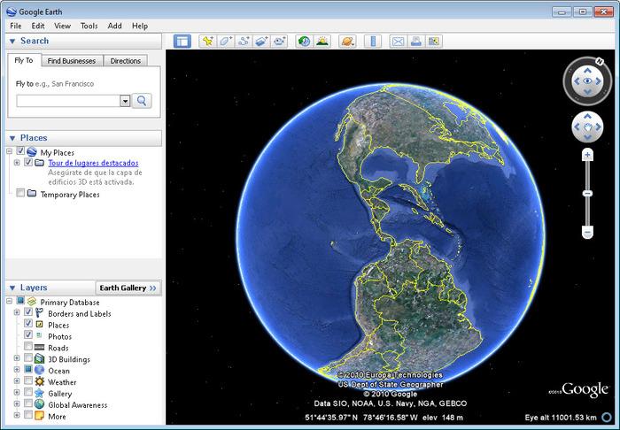 Google Earth Myfreesoft Net